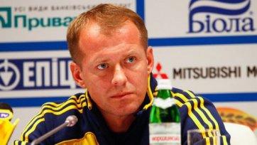 Рахаев: «Игру показываем хорошую, но нет результата»