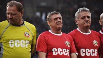 Бессонов: «Баль был выдающимся футболистом и человеком»