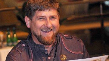 Кадыров: «Ничья с «Рубином» - неплохой результат»