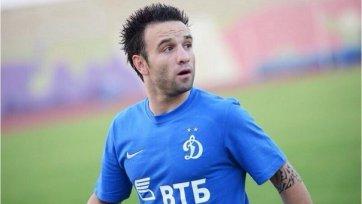 Вальбуэна: «У нас было немало моментов, но «Динамо» не повезло»