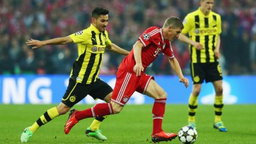 Швайнштайгер: «Хотим выиграть Суперкубок Германии»
