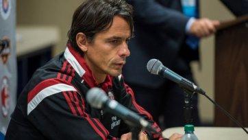 «Милан» планирует подписать еще трех игроков
