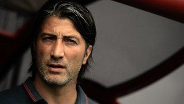 Якин: «Мне нужны футболисты, которые на сто процентов будут отдаваться «Спартаку»