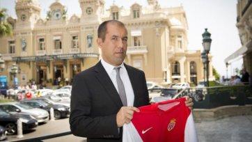 Жардим: «Монако» нужно поработать на трансферном рынке»