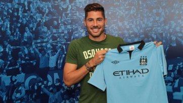 На этой неделе Хави Гарсия станет футболистом «Зенита»