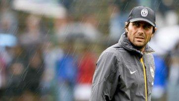 Сегодня Антонио Конте может возглавить сборную Италии