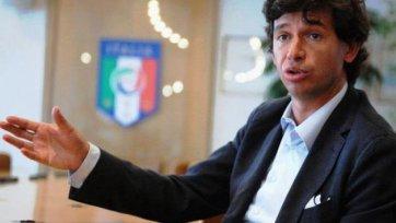 Альбертини: «Думал, что выборы пройдут иначе»