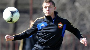 Агент Нецида: «Томаш отказал нескольким российским клубам»