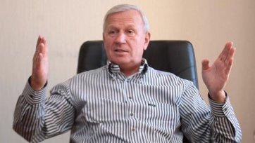 Колосков: «Объективных предпосылок для того, чтобы наказать РФС у ФИФА нет»