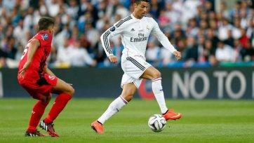 «Реал» завоевал Суперкубок Европы