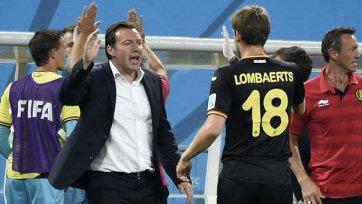 Вильмотс может покинуть свой пост после Евро-2016