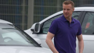 Малафеев может перейти в московский клуб