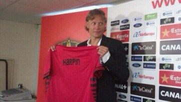 Валерий Карпин: «Хочу, чтобы моя команда играла как «Барселона»