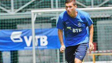 Александр Ташаев: «Поле не дает возможность подолгу держать мяч»