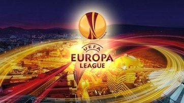 «Локомотив» огласил заявку на Лигу Европы