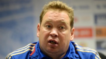 Слуцкий: «Встреча в Саранске забрала много сил»