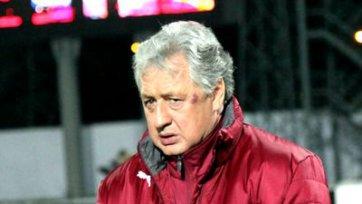 Билялетдинов: «Это не была игра вторым номером»