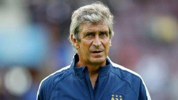Пеллегрини: «Мы больше не можем покупать футболистов»
