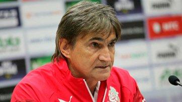 Валерий Чалый: «Обе команды хотели выиграть»