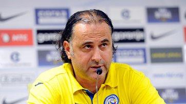 Миодраг Божович: «Соперник заслужил победу, все по игре»