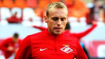 Денис Глушаков: «Надеюсь, что после перерыва ситуация изменится»