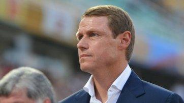 Олег Кононов: «Соперник до потери основных футболистов был очень силен»