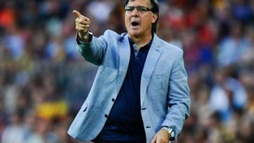 Херардо Мартино: «Хочу поблагодарить Федерацию футбола Аргентины за доверие»