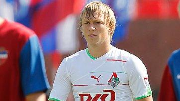 Ренат Янбаев выбыл минимум на три недели