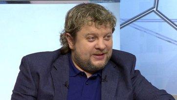 Андронов в этом сезоне ставит на ЦСКА