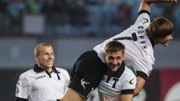 «Торпедо» добыл первую победу в РПЛ