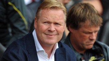 Куман: «Ливерпуль» вовсе не ослаб с уходом Суареса»