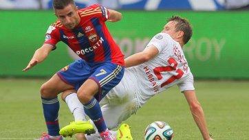 Зоран Тошич: «Мне показалось, что пенальти был»