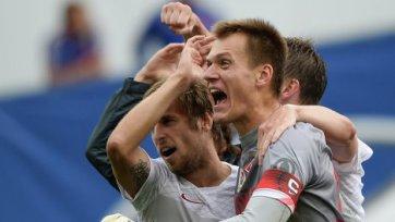 Артем Ребров: «После удара Игнашевича думал, что мяч уже в воротах»