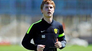 Александр Трошечкин: «Мастерство вратаря не позволило нам забить два пенальти»