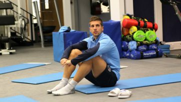 «Манчестер Сити» выставил на трансфер трех игроков