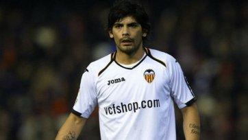 Банега сменит один испанский клуб на другой