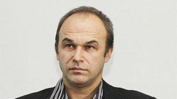 Чесноков: «В футболе давно пора применять систему видеофиксации»