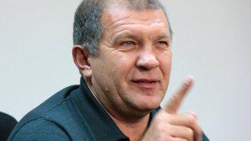 Иванов: «Тарханов – это тренер с большой буквы»