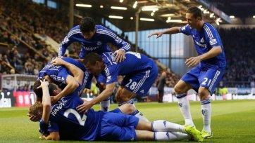 «Челси» стартует с победы