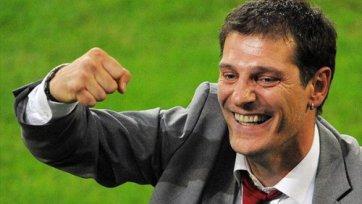 Билич: «Бешикташ» тоже большой клуб, и он способен пройти «Арсенал»