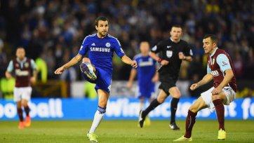 Фабрегас: «Буду стараться показывать свою лучшую игру»