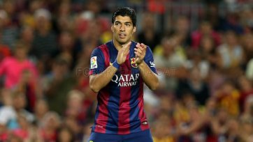 Официально. Луис Суарес оценен в 200 миллионов евро!