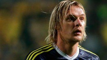Милош Красич может продолжить карьеру в Испании