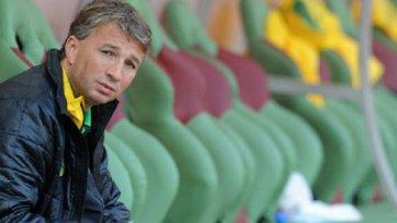 Агент: «Дан Петреску завтра будет в Краснодаре? Не знаю, кто и зачем это пишет»