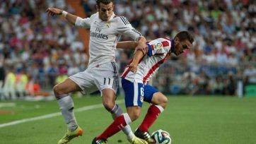 «Реал» и «Атлетико» начали с ничьей