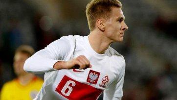 Форвард сборной Польши на прицеле у «Динамо»