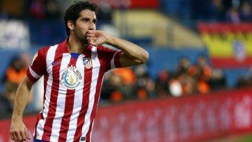 Гарсия: «Атлетико» всегда играет до конца и никогда не сдается»