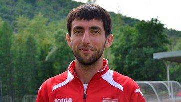Азамат Засеев: «Теперь нужно обыгрывать «Спартак»