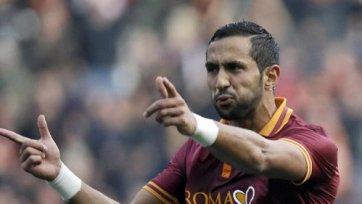 «Бавария» согласовала контракт с Бенатия, однако с «Ромой» договориться не получается