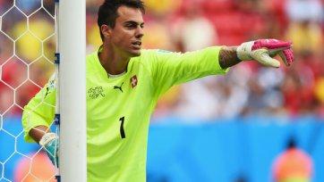 Бенальо распрощался со сборной Швейцарии